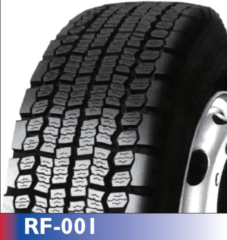 WINTER TIRE FOR TBR